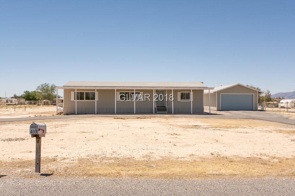 4601 East Comanche Pahrump, NV 89061 - Photo 4