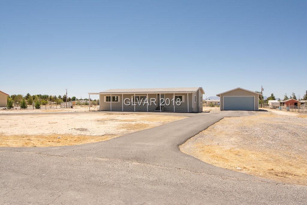 4601 East Comanche Pahrump, NV 89061 - Photo 5