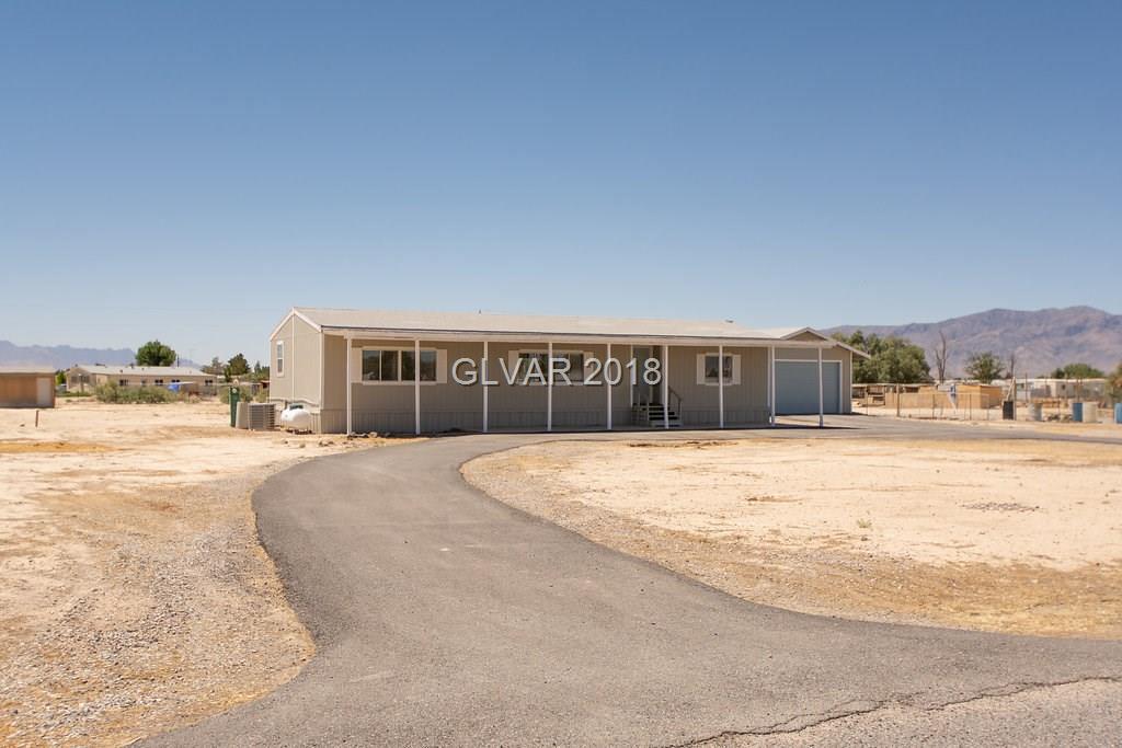 4601 East Comanche Pahrump, NV 89061 - Photo 6
