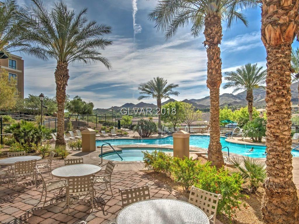 Lake Las Vegas - 29 Montelago Boulevard 403