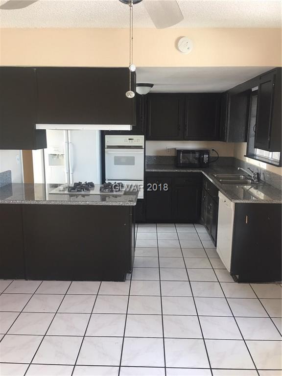 3492 Florrie Avenue Las Vegas NV 89121