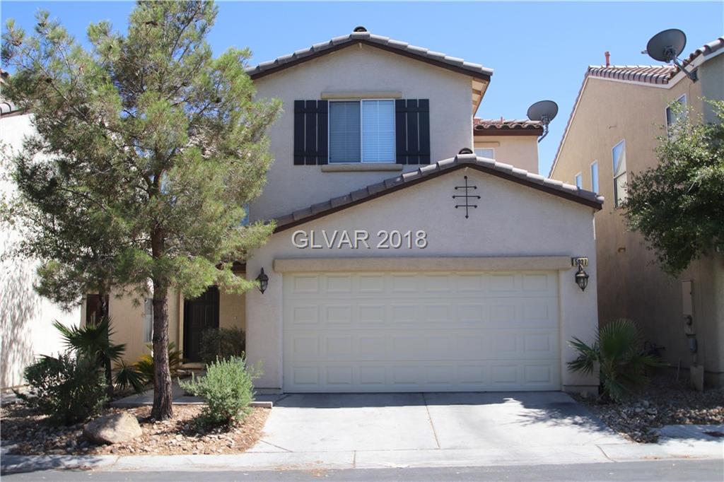 5027 Groveland Avenue Las Vegas NV 89139