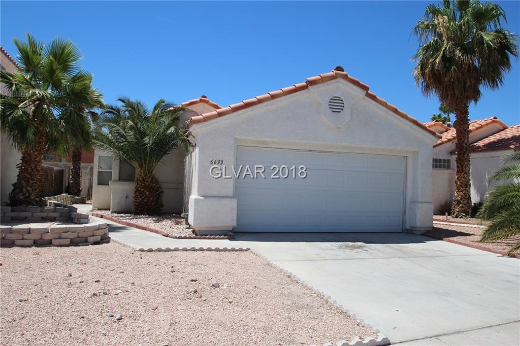 6633 Lund Drive Las Vegas NV 89108