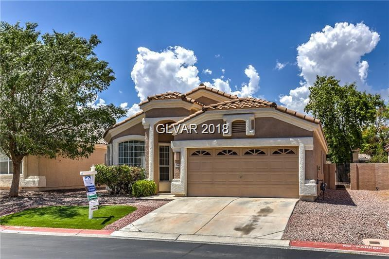3533 Brooks Range Street Las Vegas NV 89129