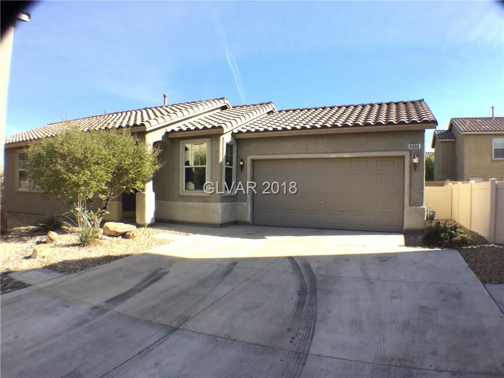 6656 Frances Celia Avenue Las Vegas NV 89122