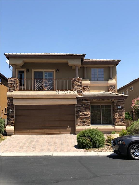 7612 Zermatt Avenue Las Vegas NV 89129