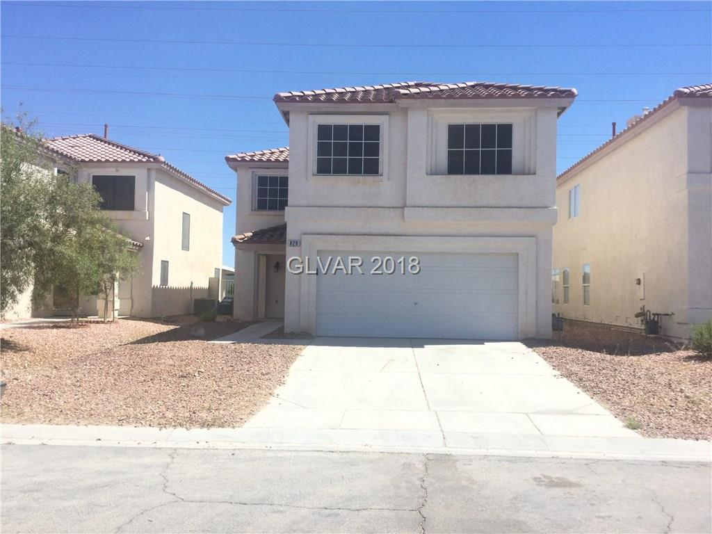 829 Plantain Lily Avenue Las Vegas NV 89183