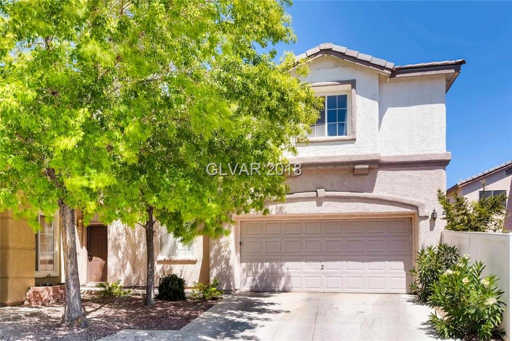 5448 Pergola Court North Las Vegas NV 89031