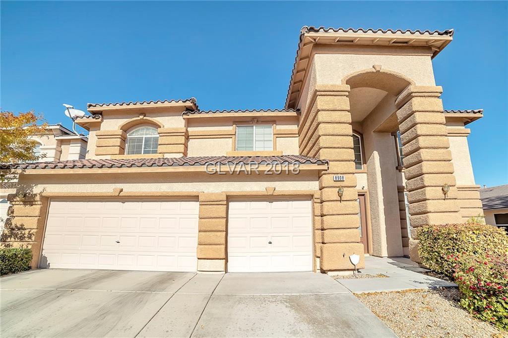 8908 Glenistar Gate Avenue Las Vegas NV 89143