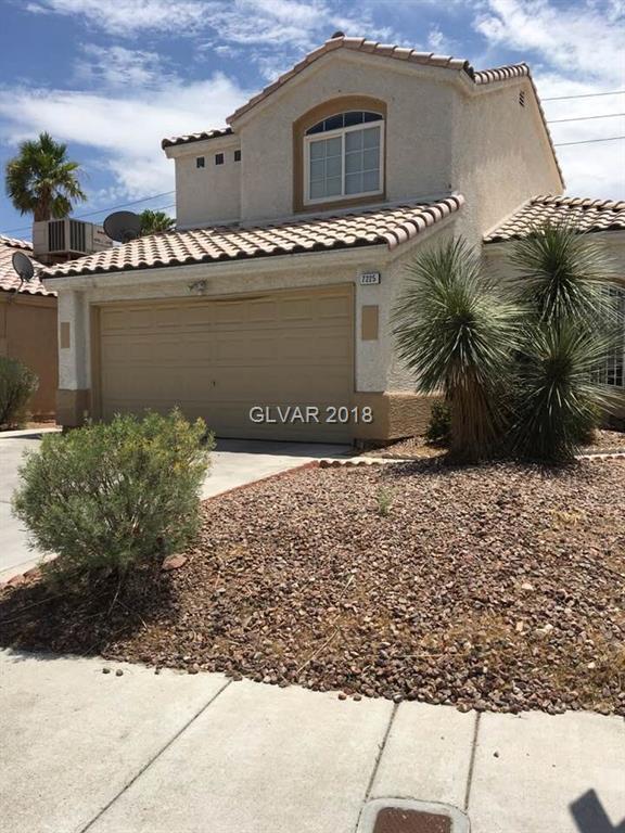 7225 Single Pine Drive Las Vegas NV 89128