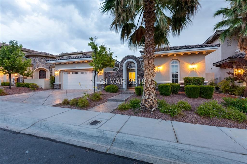 Red Rock Country Club - 2092 Country Cove Court