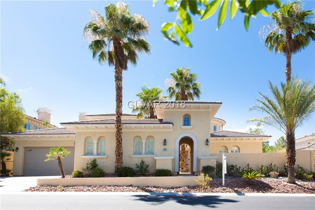 209 Royal Aberdeen Way Las Vegas NV 89144