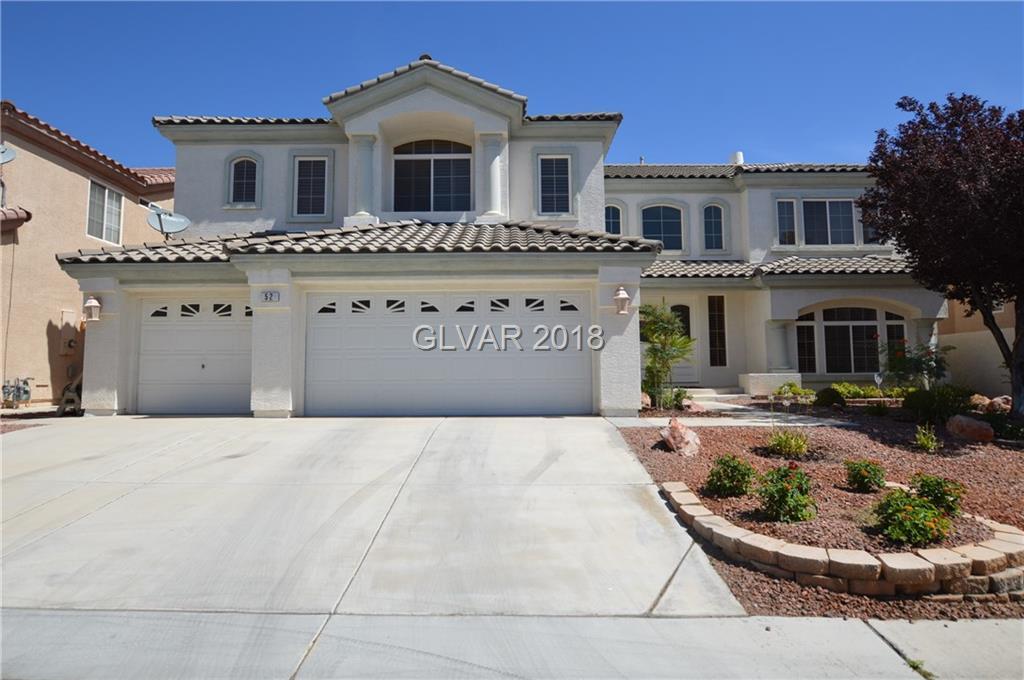 Home for sale in Rhodes Ranch Las Vegas Florida