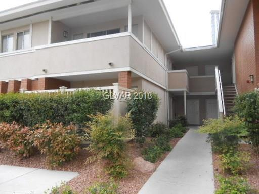 Las Vegas Country Club - 2831 Geary Place 2919
