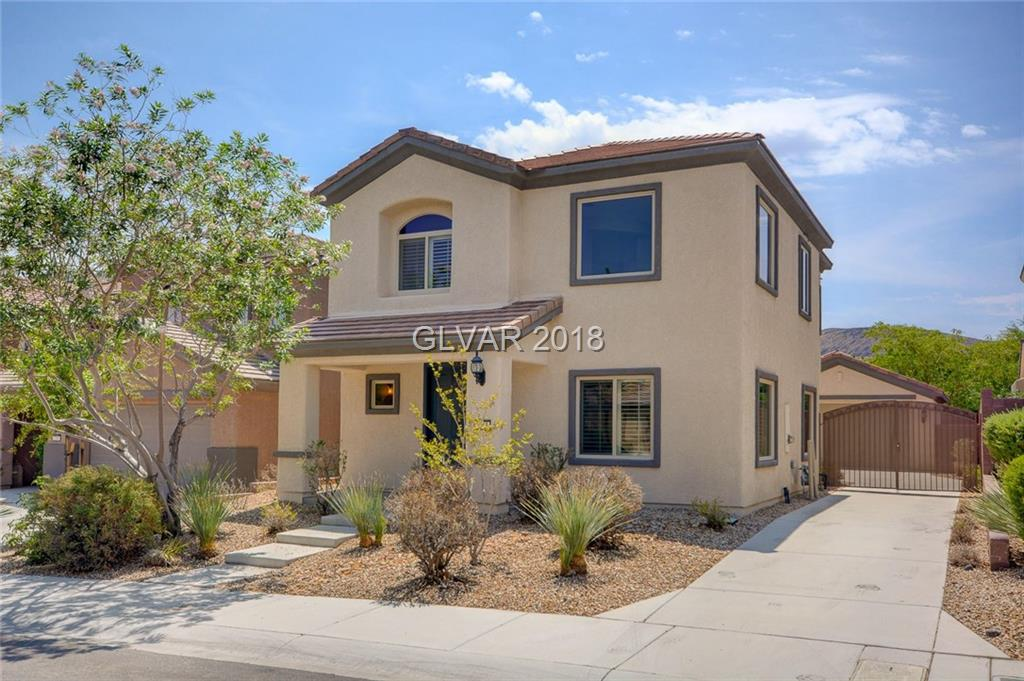 Madeira Canyon - 2261 Montferrat Lane
