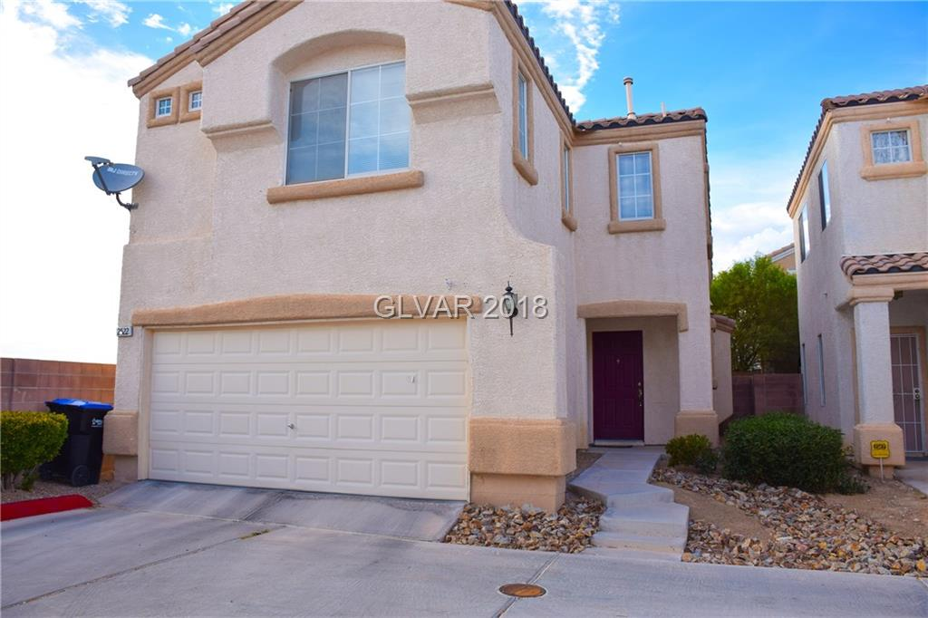 2522 Lord Orville Court North Las Vegas NV 89031