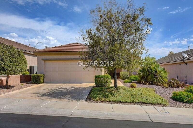 2174 Tiger Links Drive Las Vegas NV 89012