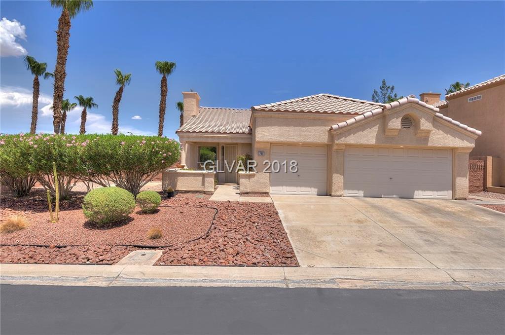 208 Camino Vista Street Henderson NV 89012
