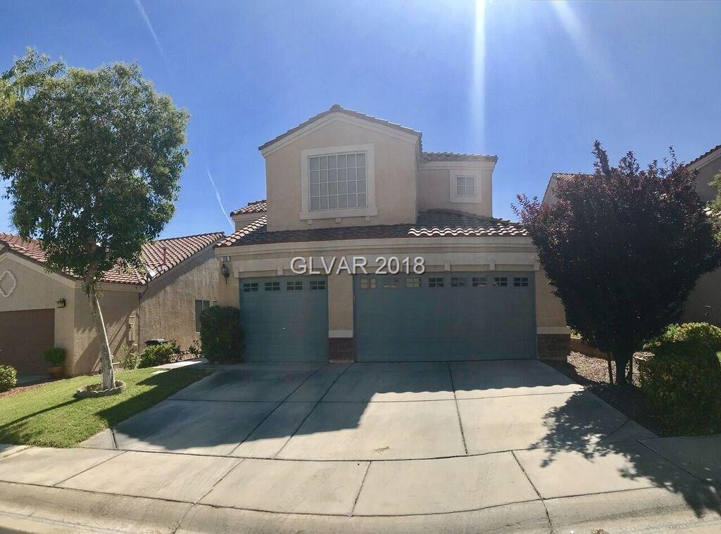 258 Paloma Vista Street Henderson NV 89012
