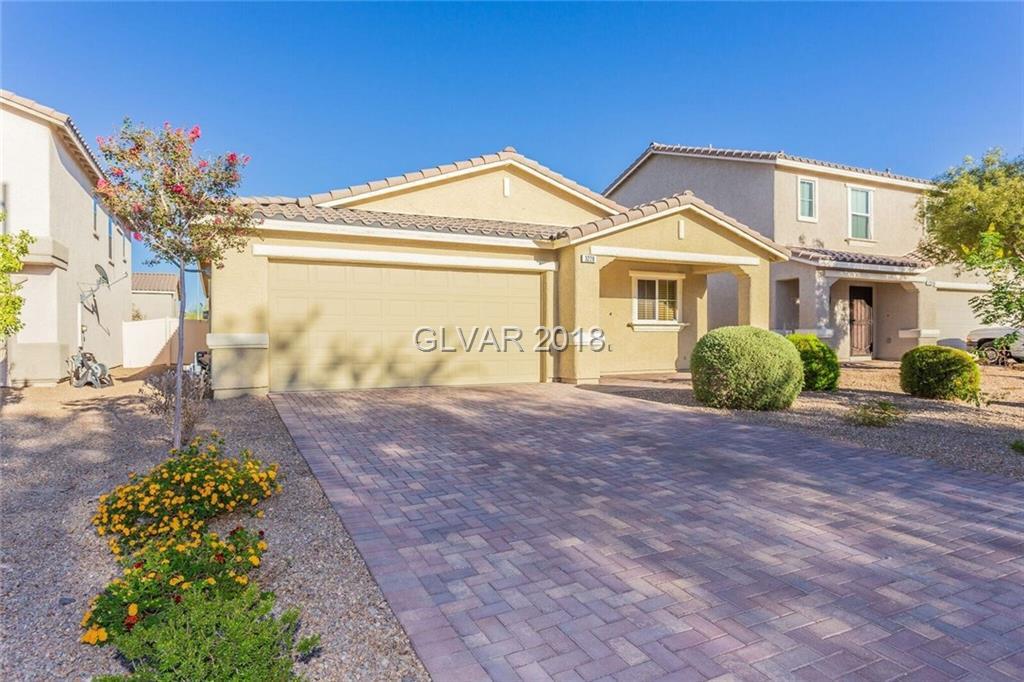 3228 Pasolini Court North Las Vegas NV 89032