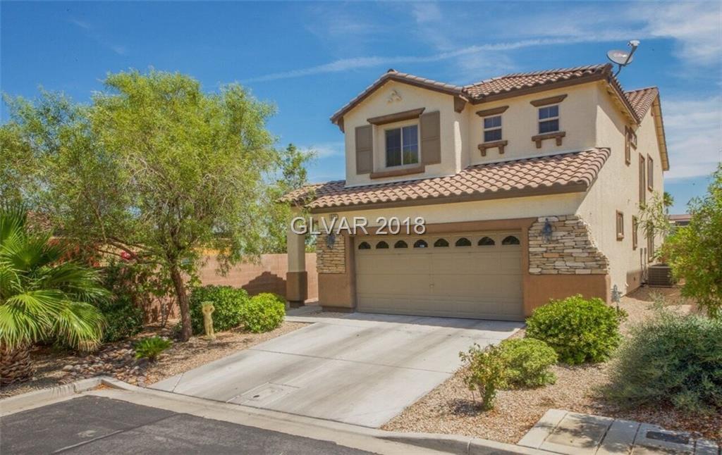 1640 White Mesquite Place Henderson NV 89012