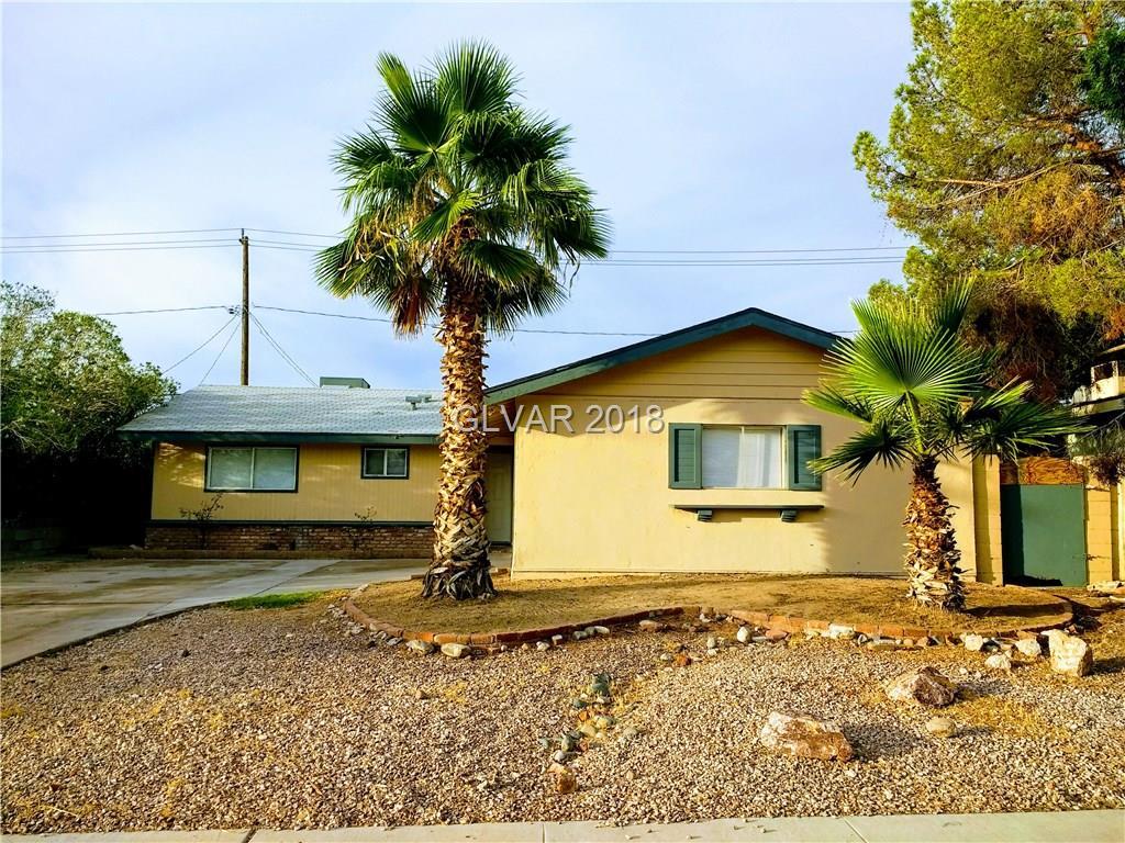 6321 Shawnee Avenue Las Vegas NV 89107