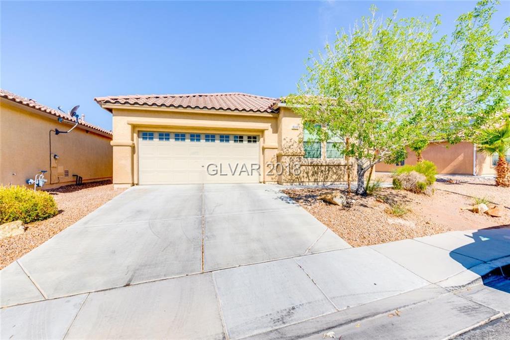 6049 Calumet Point Street North Las Vegas NV 89081