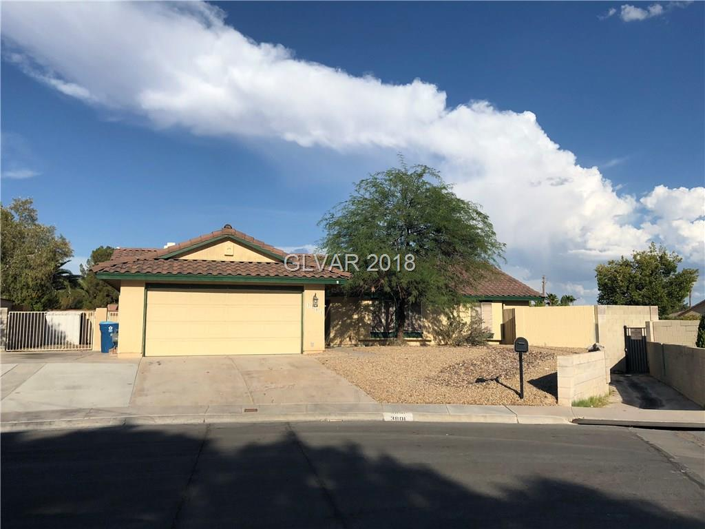 3801 Aspencrest Drive Las Vegas NV 89108