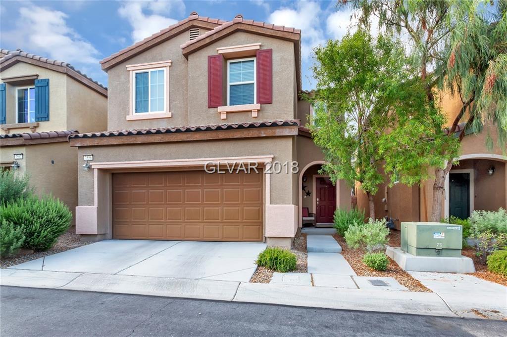 7556 Luna Bella Avenue Las Vegas NV 89179