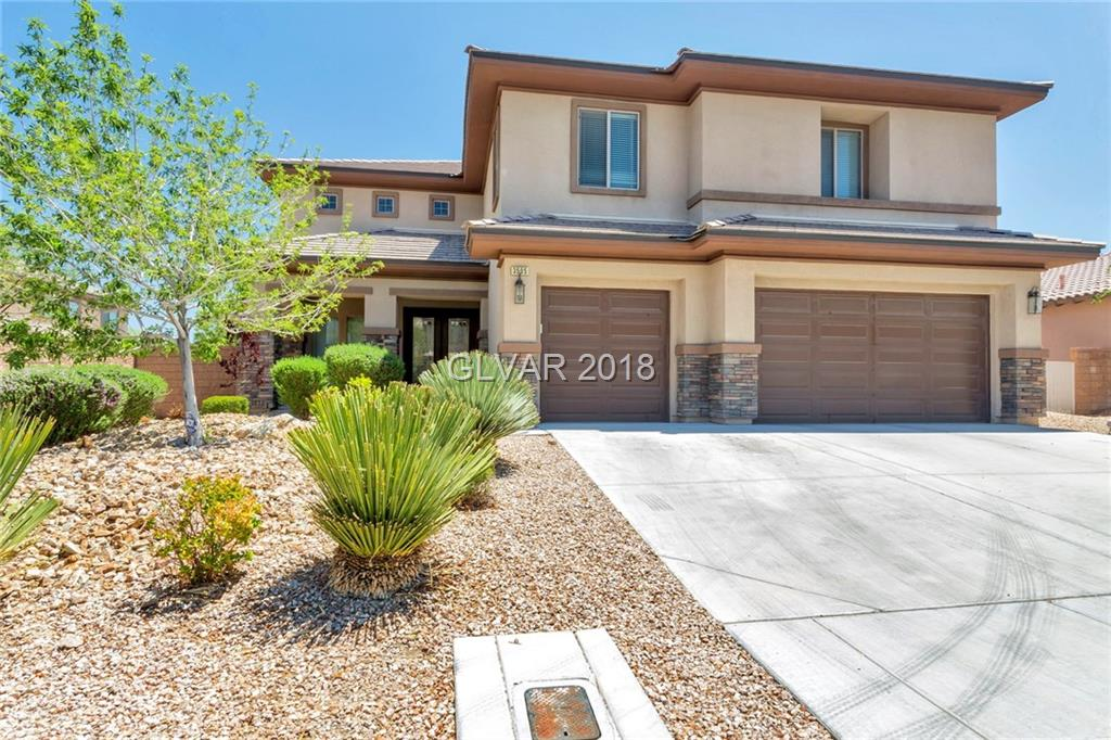 3505 Frigatebird Lane North Las Vegas NV 89084