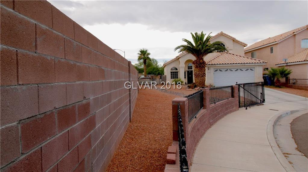 1344 Sea Side Drive North Las Vegas NV 89031