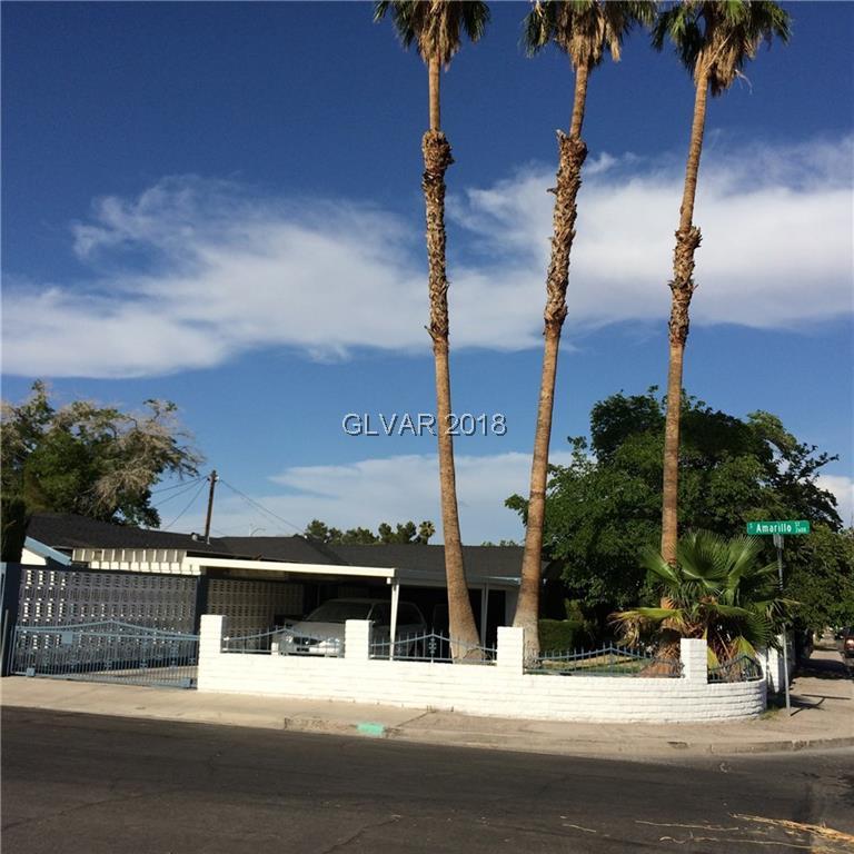 4028 San Joaquin Avenue Las Vegas NV 89102