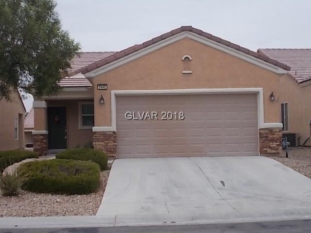 3440 Flinthead Drive North Las Vegas NV 89084