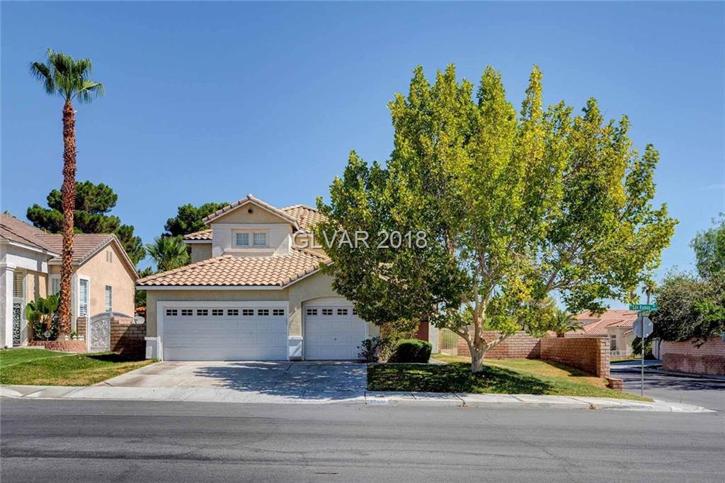 8378 San Ramon Drive Las Vegas NV 89147