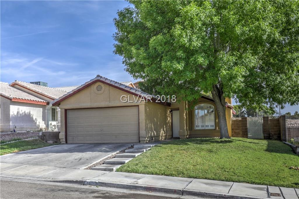 4036 Adelphi Avenue Las Vegas NV 89120