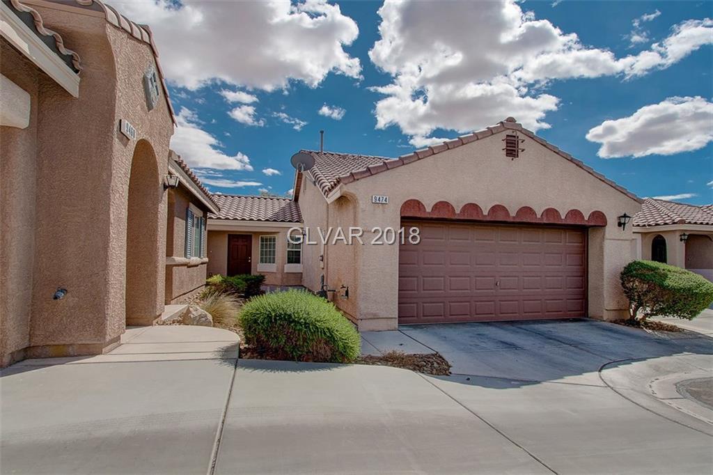 9474 Borough Park Street N/a Las Vegas NV 89178
