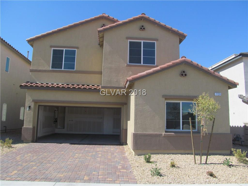7720 Pyrenees Park Drive Las Vegas NV 89113
