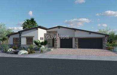 5925 North Jensen Las Vegas NV 89149