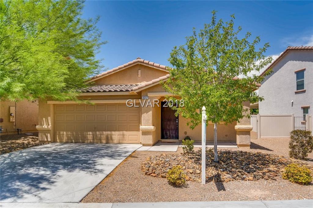 3217 Pasolini Court North Las Vegas NV 89032
