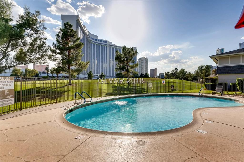 Las Vegas Country Club - 2854 Geary Place 3816
