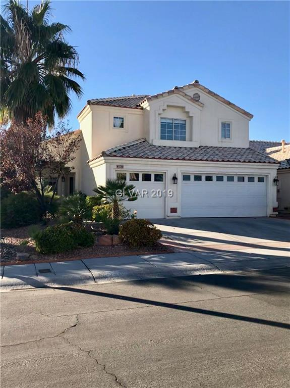 Peccole Ranch - 2017 Marble Gorge Drive