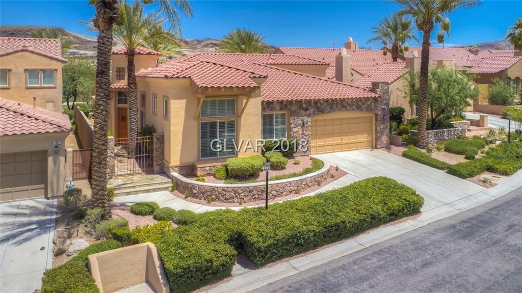 Lake Las Vegas - 1099 Casa Palermo Circle