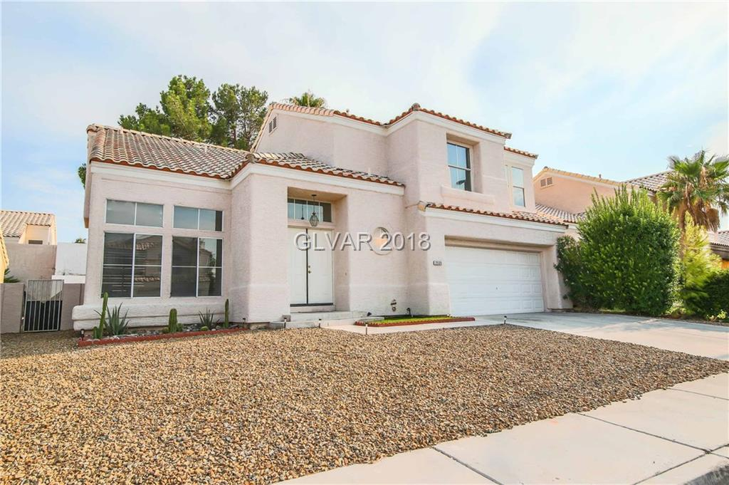 Green Valley South - 2535 Cortina Avenue