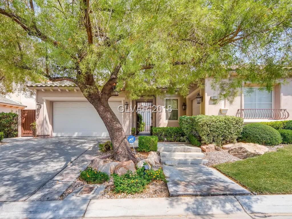 Red Rock Country Club - 2492 Hollow Rock Court