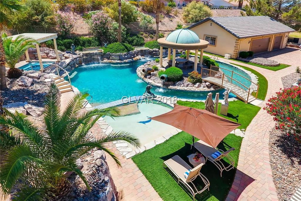 Calico Ridge - 1101 Iolite Court