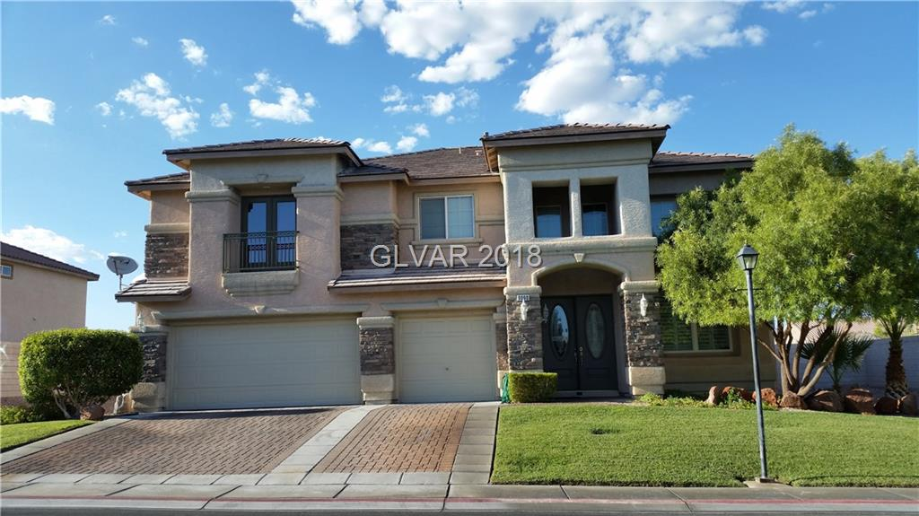 9060 Sheep Ranch Court Las Vegas NV 89143
