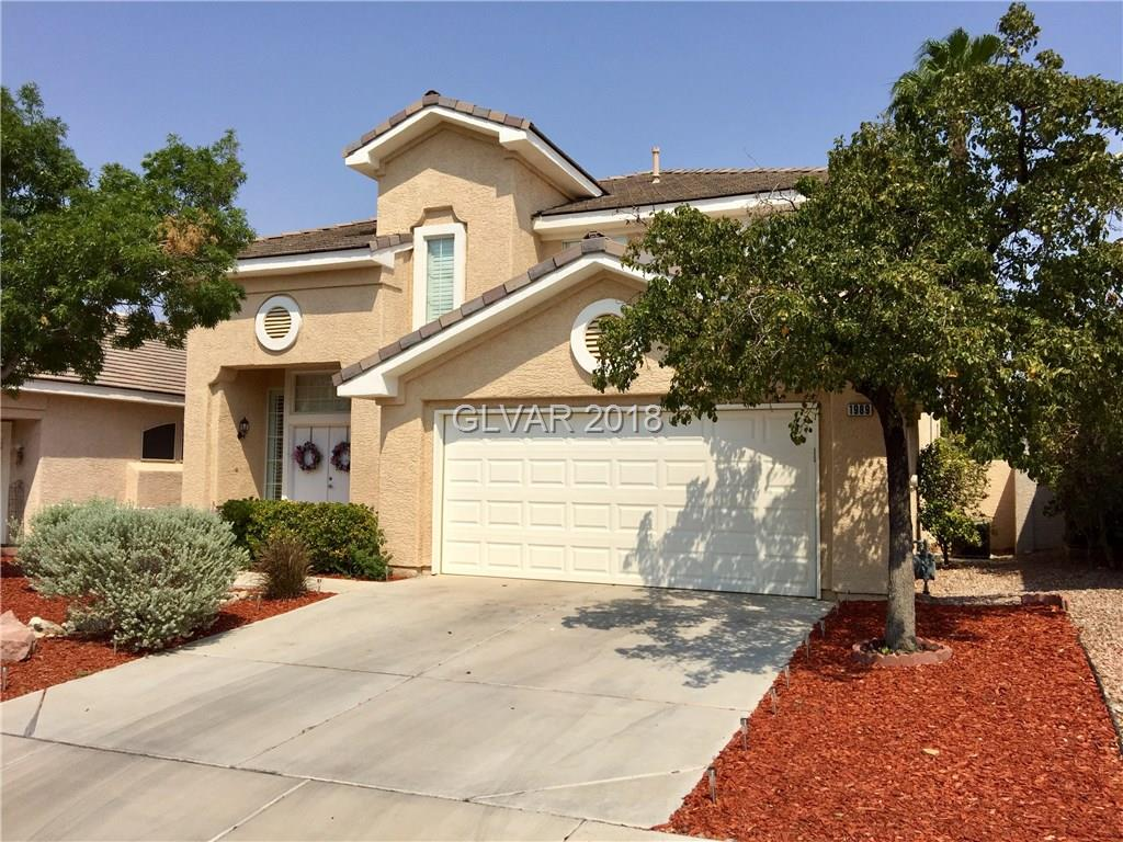 1989 Thunder Ridge Circle Henderson NV 89012