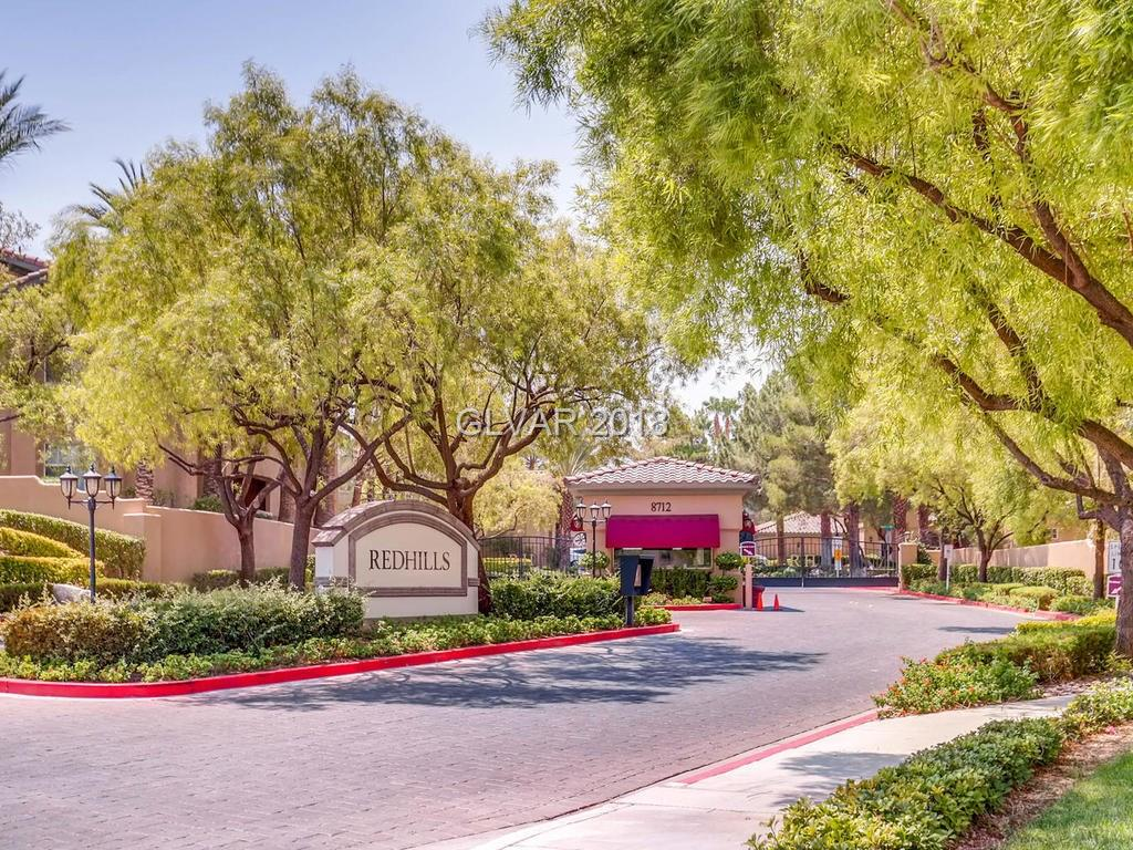 Summerlin - 8705 Red Brook Drive 201