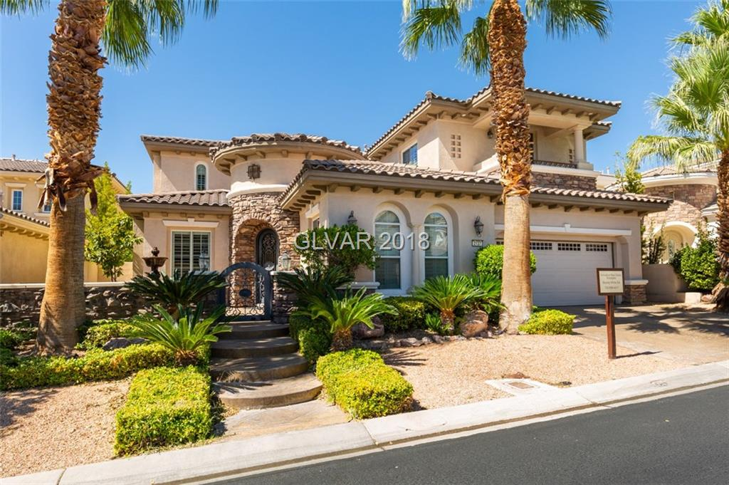 Red Rock Country Club - 2137 Orchard Mist Street