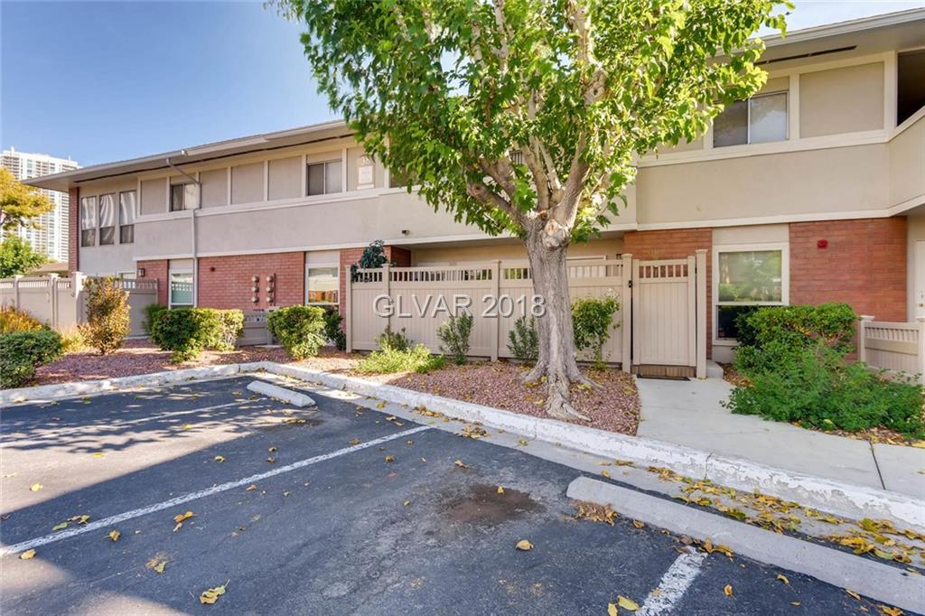 Las Vegas Country Club - 2854 Geary Place 3813